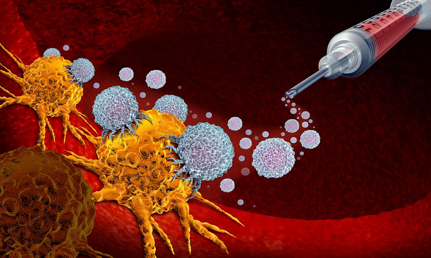 Immunotherapie